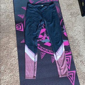 Alo yoga leggings pants full length